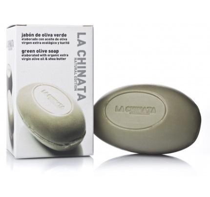 Spanish olive oil soap
